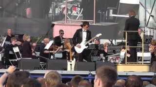 Симфоническое Кино — «Белые ночи» в Перми - 2013.