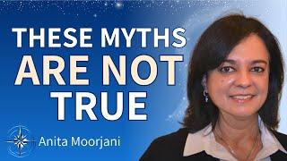 What if this is heaven? Spiritual teachings from NDE-experiencer Anita Moorjani