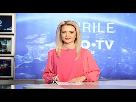 Stirile Pro TV 08 Ianuarie 2019 (ORA 17:00)