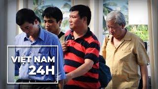 Việt Nam 24 giờ 20/03/2019: Blogger Trương Duy Nhất bị giam ở trại T16 thumbnail