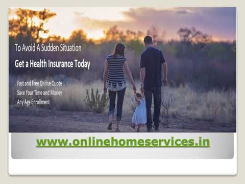 Online Home Services in Bangalore