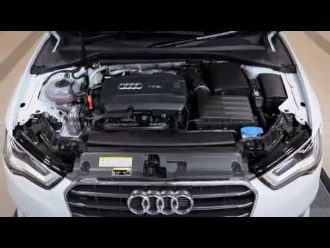 Get To Know Your Audi Opening Your Bonnet Ridgeway Audi