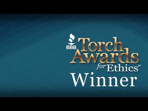 AmericanChecked Torch Award Video