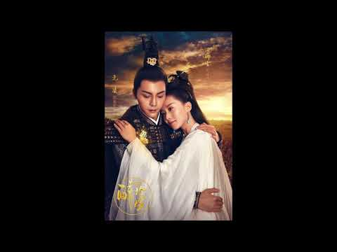 #1 Hot Chinese Dramas Theme Songs in 2017; 10 Miles Cherry Blossoms(Eternal Love),Princess Agent
