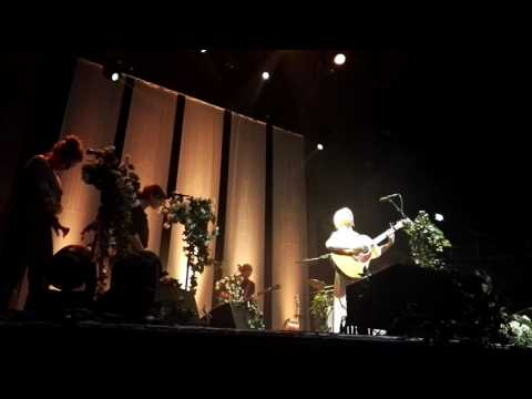 Laura Marling - Nothing Not Nearly (Live at Albert Hall, 12/03/2017)