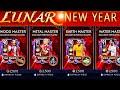 WE GOT LUNAR MASTERS IN FIFA MOBILE 19- Biggest Lunar reward packs opening and Prime icon cruyff