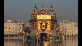 North India Photo Slideshow with Relaxing Meditation Music & Ambience