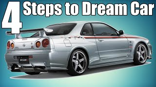 Learn how to buy your dream car | Simple guide for beginners |Hints, Tips, Tricks
