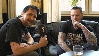 Game One - Interview mit Andy LaPlegua von Combichrist