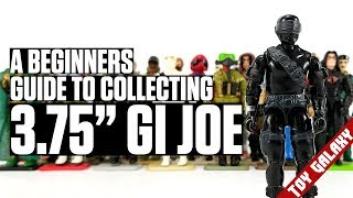 A Beginners Guide to Collecting GI Joe: A Buyers Guide