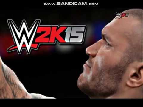تحميل لعبة wwe raw 2015