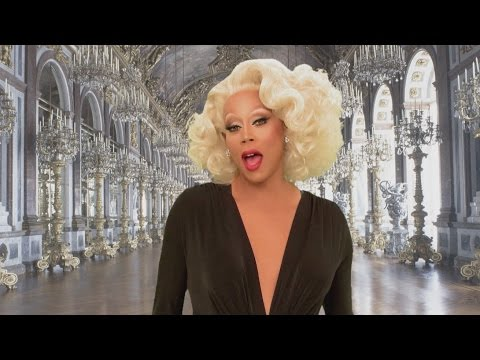 """RuPaul - """"From Your Heart (feat. Michelle Visage)"""""""