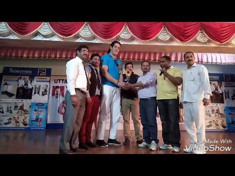 VLOG- Mr Uttarakhand, Mr Kumaun & Mr Haldwani Championship 2017 by Mr Uttarakhand Hem Chandra