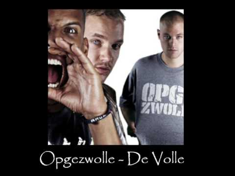 Mix - Opgezwolle - De Volle