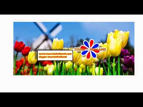 tours to amsterdam