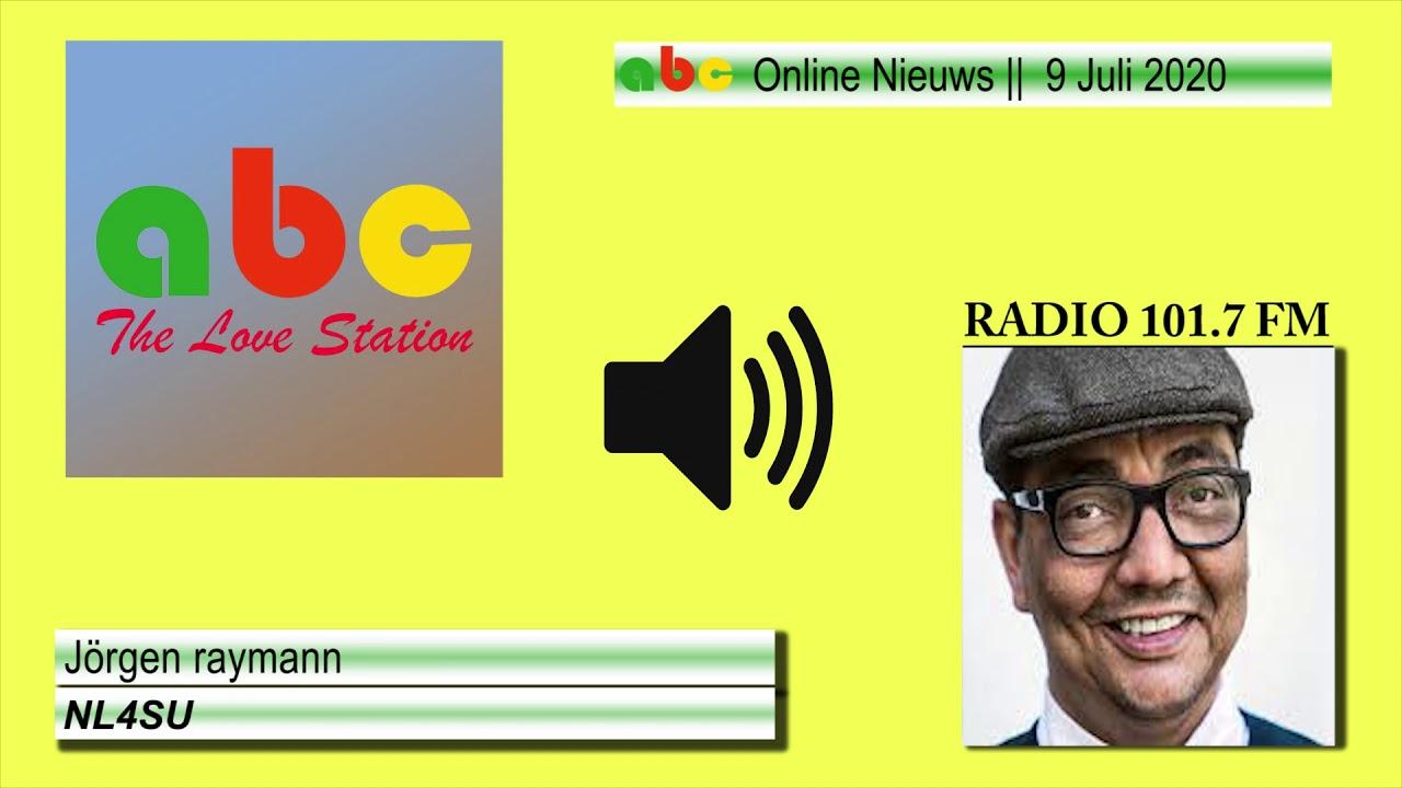 Benefietactie Nederland voor Suriname levert meer dan 1 miljoen Euro op - ABC Online Nieuws