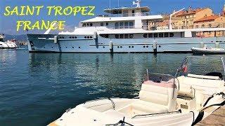 Saint Tropez 2018 France