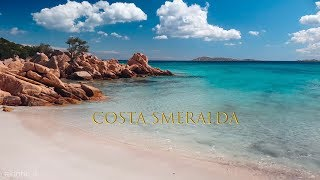 Costa Smeralda (Sardinia) - no photoshop, no music, just real sounds