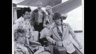 Die Toten Hosen Disco in Moscow (Demo´85)