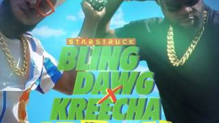 BLING DAWG x KREECHA - KREECH DANCE - STAR STRUCK RECORDS - 21ST - HAPILOS DIGITAL