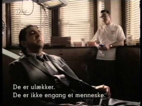 """Fallen Angels: """"The Quiet Room"""" (Steven Soderbergh, 1993)"""