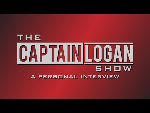 The Captain Logan Show LIVE | Personal Interview with Cap 5/16/2018