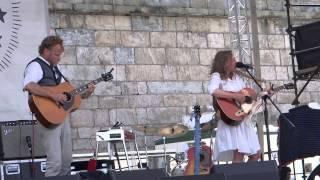 tift merritt hopes too high newport folk festival 7 28 13
