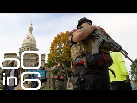 Militias in America Pt. 2: Boogaloo Boys