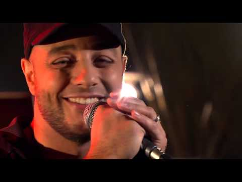 Maher Zain - Number one for me (Live) - Malou Efter tio (TV4)