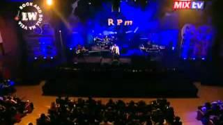 RPM - Álbuns Clássicos - 25/09/2012
