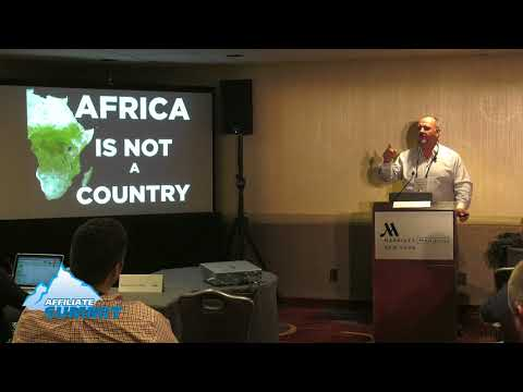 Africa – the Next Affiliate Marketing Frontier From Affiliate Summit East 2016