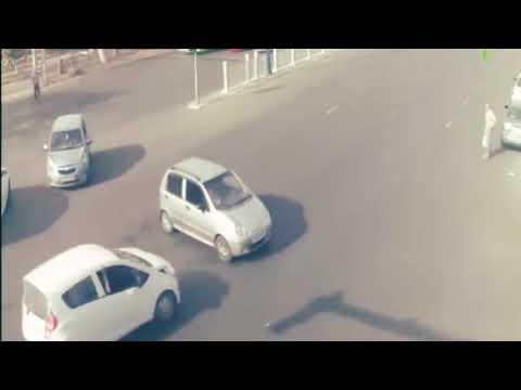 Дарожный Авария в Узбекистан