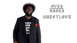 Questlove Rates Autocorrect, Cupping, and 90s Hip Hop