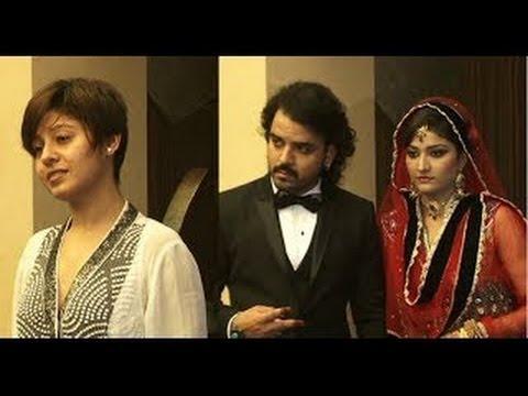 Singer Toshi Sabri's Wedding Reception | Sunidhi Chauhan, Abhijeet Sawant