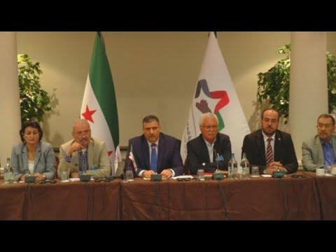 #جلسة_حرة | هل تتقارب -المنصات- حيال المستقبل السوري ؟