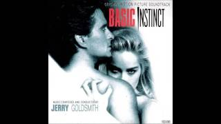 Basic Instinct OST ( Jerry Goldsmith ) - Kitchen help film version