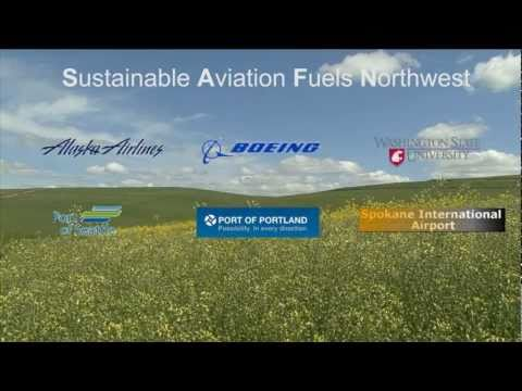 Sustainable Aviation Fuels Northwest
