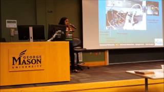 Neural Engineering Lab (HONORS110) - talk by Sharon Jose (on Oct. 9, 2015)