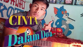Download lagu CINTA DALAM DO'A ,SOUQY Bikin Baper//COVER