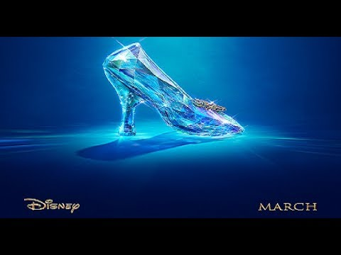 Cinderella Official Teaser Trailer - Releasing MARCH 20, 2015 - Disney India Official