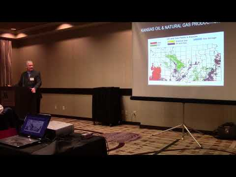 State of the Oil and Gas Industry: Dynamic Challenges Facing Kansas Oil & Gas Industry