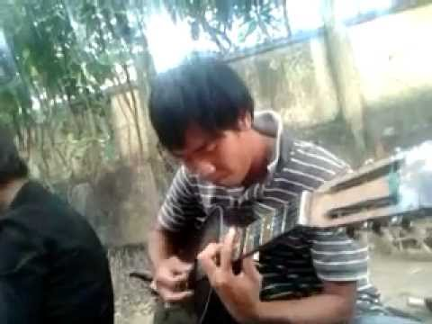 Dem nho em guitar @ cay nha la vuon
