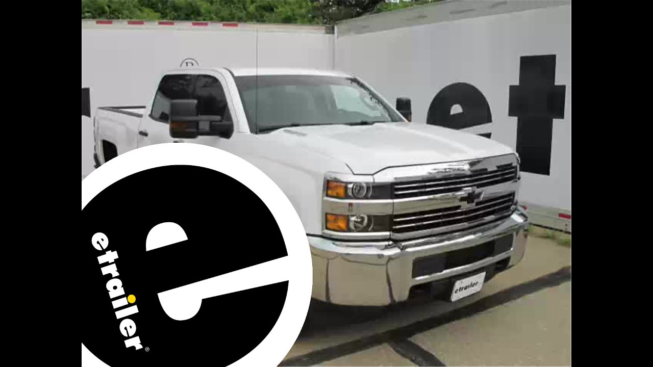 2012 OC Parts Chevy Silverado-2500-HD Chrome Front Grille Insert Fits 2011 2013 Chevy Silverado 2500 HD
