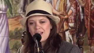 Cantec despre Bucovina - Cristina Vlasin - versiune acustica