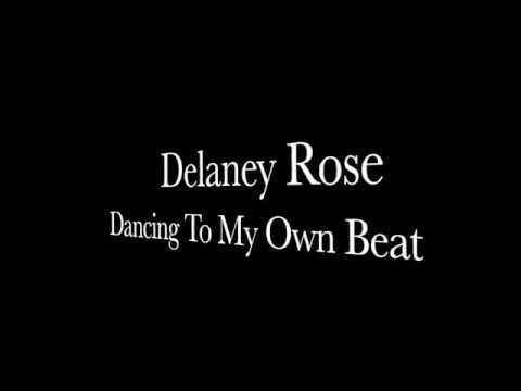 Dancing To My Own Beat, Original  by Delaney Rose 12 yrs