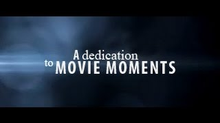 Movie Moments Montage