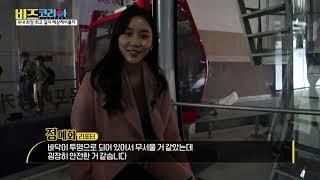 목포해상케이블카 소개[YTN 비즈코리아]