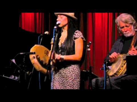 My Warfare Will Soon Be Over (with John McEuen)