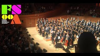 FOOSA Philharmonic: Don Juan (Strauss) Intro
