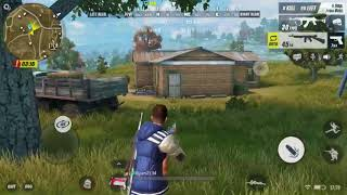 Rules of Survival Rare Chicken Melee weapon found!!